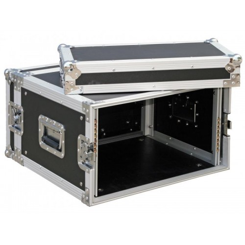 RACK TRANSPORTE AMP 6U