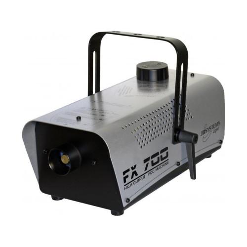 FX-700 MAQUINA DE HUMO JB SYSTEMS