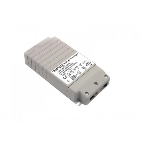 CB-11 CONTROLADOR RGB 60 SEG. 18W DC 350mA