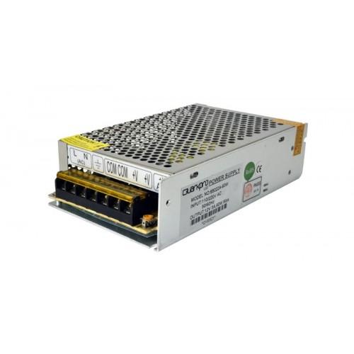 QP-1272 ALIMENTADOR PARA LED 12V 72W