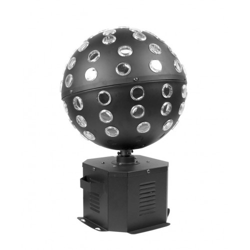 EFECTO LED BIG BALL 92 LED,S 5mm LIGHTSIDE