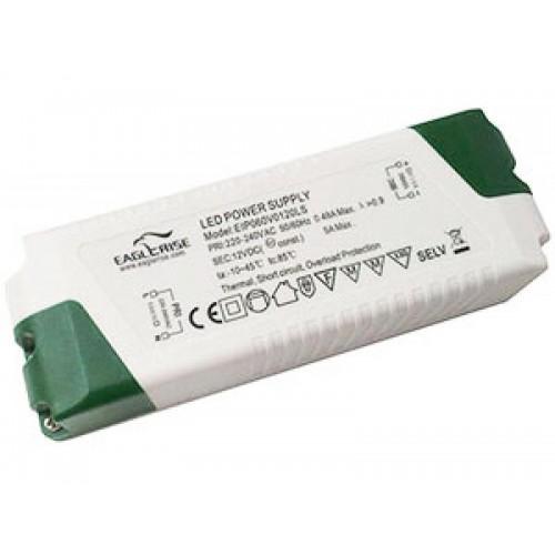 ALIMENTADOR PARA LED 24V 60W 2,5A