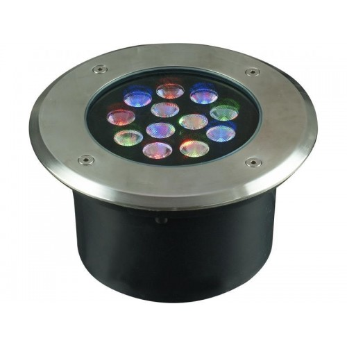 LD-UPLIGHT 12 25D PROYECTOR 12 LED 25º