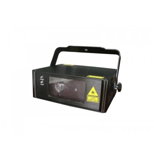 QL-07A/B LASER ( ROJO+VERDE+LED RGB) QUARKPRO