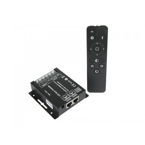 CONTROLADOR LED MULTIFUNCION RGB+MANDO RF MAXLUM