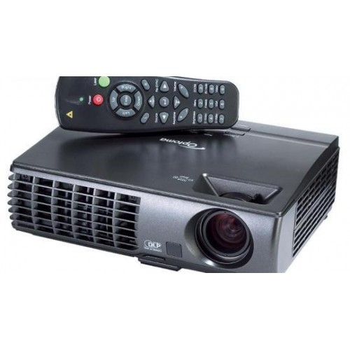 EP-7155 VIDEOPROYECTOR OPTOMA