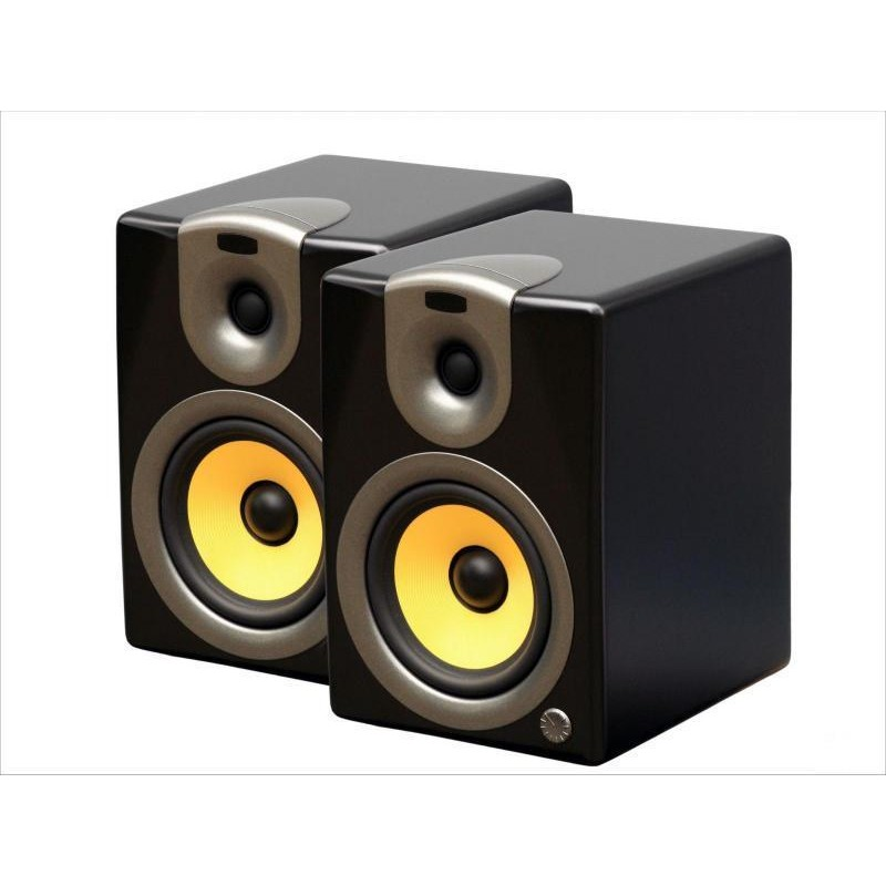AM-50 PAREJA MONITORES JB SYSTEMS