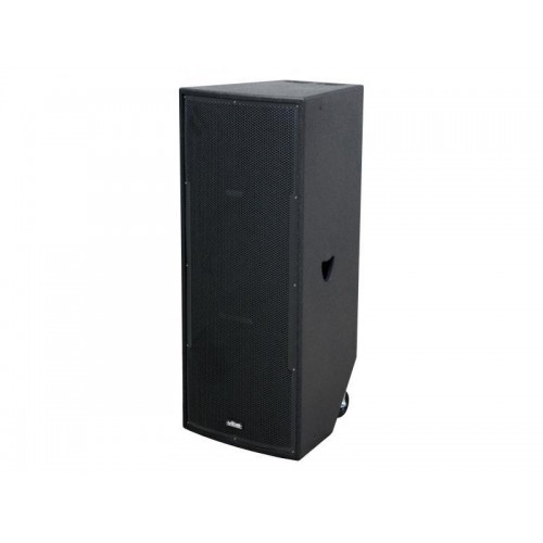 """VIBE-30 MKII CAJA ACUSTICA 2x15\"""" 800W JBSYSTEMS"""