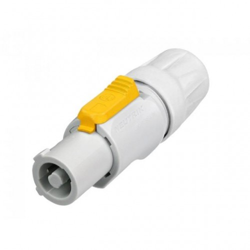 JB-281 NAC-3-FCB CONECTOR POWER NEUTRIK